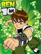 Ben 10 - Power Of The Omnitrix (240x320)(S60v3)