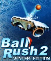 Ball Rush 2 Winter Edition (240x320)