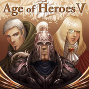 Age Of Heroes V - Warriors Way (240x320) N95