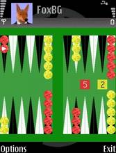 Fox Backgammon (Multiscreen)