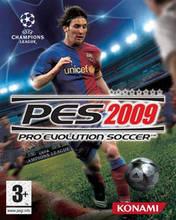 PES 2009 (240x320)