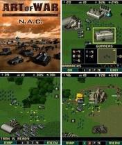 art of war 3 java game download