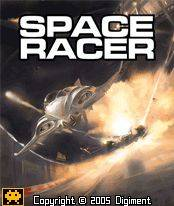 Space Racer (240x320)