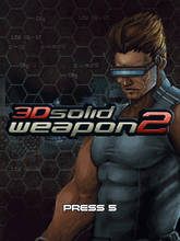 3D Solid Weapon 2 (240x320)