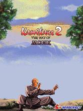 kamikaze2 monk