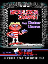 Boulder Dash Classic (320x240)