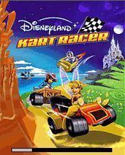 Disneyland Kart Racer (240x320) Nokia