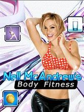 Nell McAndrew's Body Fitness (240x320) N95