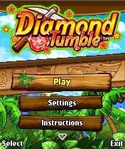 Diamond rush 2 java game 320x240