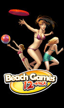 Beach Games 12-Pack (240x320)