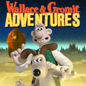 Wallace And Gromit Adventures (128x160) Java Game - Download