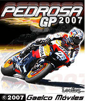 PedrosaGP 2007 (240x320) Nokia N73