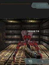 Doom 3D (240x320)