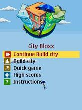 City Bloxx (240x320) Nokia 6300 Java Game - Download for