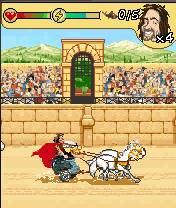 Asterix - The Official Mobile Game Of The Movie (Multiscreen)