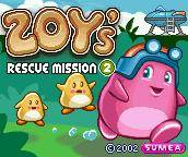 Zoy's Rescue 2 (176x144) Java Game - Download for free on