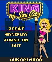 King Of s ex City