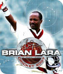 Brian Lara International Cricket 2007 (240x320)