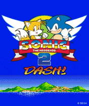 Sonic The Hedgehog 2 Dash (240x320) Java Game - Download for