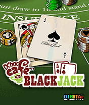 Dchoc Cafe Blackjack (240x320)