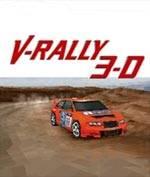 V-Rally 3D (240x320)