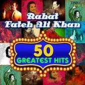 Rahat Fateh Ali Khan - Chaarah De Rang