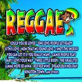 Reggae - Red Red Wine
