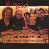 Rouge - Don't Be Shy