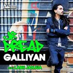 Galliyan - Ek Villain (toque de Instrumental de Santoor Mix) V.2