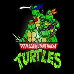 Piosenka o tematyce Ninja Turtles