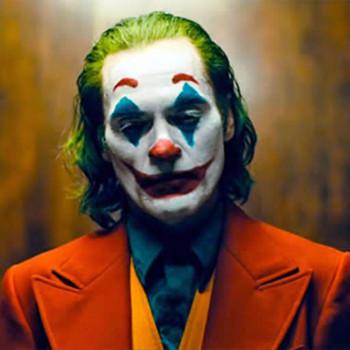 Joker Sad BGM Ringtone - Download to your cellphone from PHONEKY