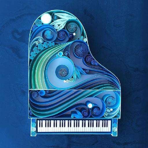 Sad Piano (Dil Jude Bina Hi Tut Gaye) Ringtone - Download to