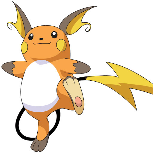 Pikachu Pokemon SMS Ringtone - Download to your cellphone