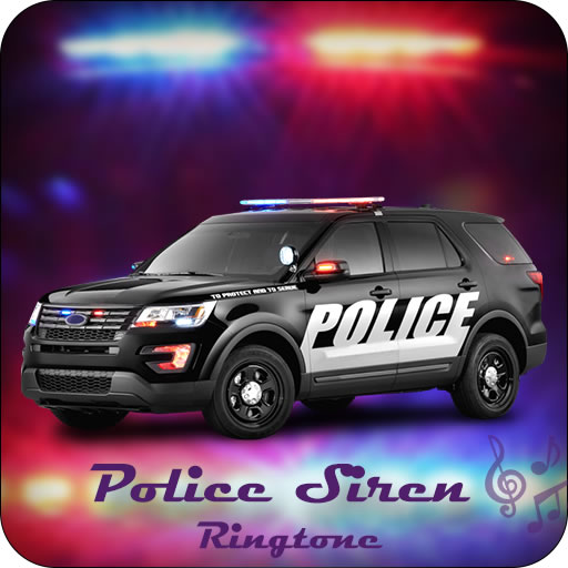 Police Siren Remix Ringtone - Download to your cellphone