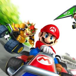 Mario Kart Final Lap