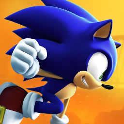 Sonic Hedgehog 3