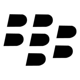 SMS Blackberry chaud