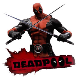 Deadpool IPhone
