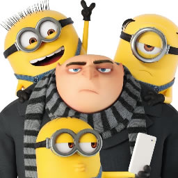 Despicable Me Banana