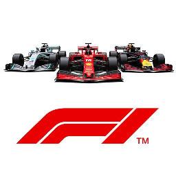 F1 Car Starting