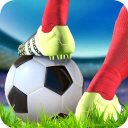 Piłka nożna - motyw