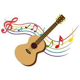 गिटार लव टोन 201