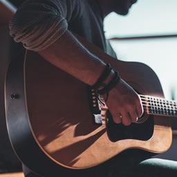 Acustic गिटार