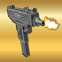 Gun Shot Sound