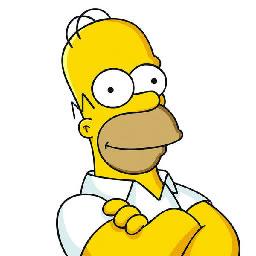 Homer Trampoline