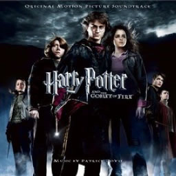Harry Potter 4 Theme