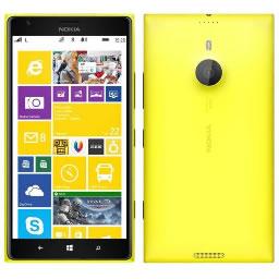 Alarm Nokia Lumia Hq