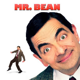 Mr Bean Nokia