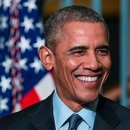 Obama fala