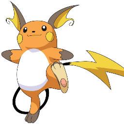 Pokemon Pikachu Danc
